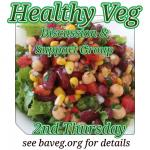 Healthy Veg Discussion & Support