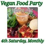 Vegan Food Party