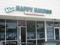 The Happy Bamboo
