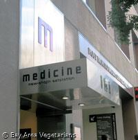 Medicine New-Shojin Eatstation