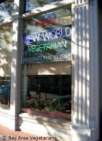 New World Vegan
