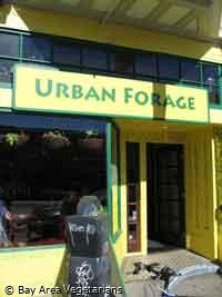Urban Forage - Mission